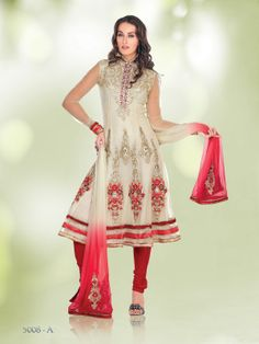 GORGEOUS OFF WHITE & RED SALWAR KAMEEZ WITH EMBROIDERY THREAD WORK Follow the below link for more details : http://vandvshop.com/product/gorgeous-off-white-red-salwar-kameez-with-embroidery-thread-work/