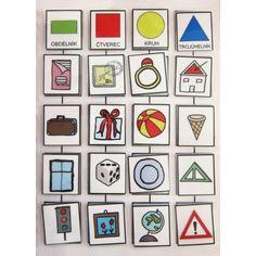 Geometrické tvary kolem nás. Strukturované učení - Jiný svět Nasa, Advent Calendar, Teaching, Holiday Decor, School, Geometry, Advent Calenders, Education, Onderwijs