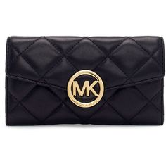 MICHAEL Michael Kors Fulton Quilted Carryall