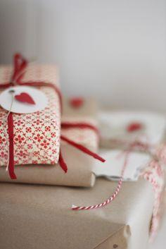 via Bengt Garden: PART 2 - DECEMBER CHALLENGE, CHRISTMAS IN OUR HOUSE!