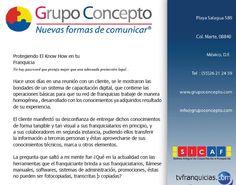 Grupo Concepto...Nuevas formas de #Comunicar.