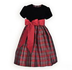 8ee180a4269a9 36 Best Little girl Christmas dresses images | Toddler girls, Little ...