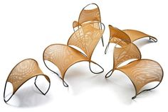 Loop de loop chairs