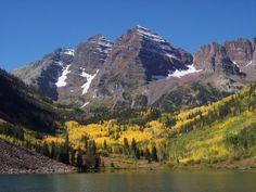 Top Fall Colorado Hikes