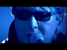 Alain Bashung - Les Mots Bleus (La Musicale) - 4 mars 2005