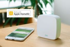 """Apple Apple TV iOS connected smart home HomeKit """"Apple confirms Apple TV will become the connected hub of your future smart home."""" #StreamON"""