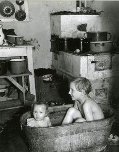 History in Photos: Roman Vishniac