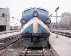 MUCTC 1304 Windsor Stn 1984.