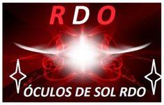 ÓCULOS DE SOL RDO