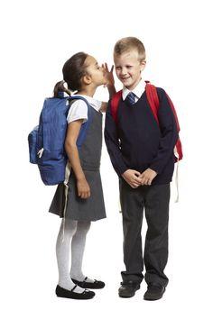 El uniforme escolar contribuye con el respeto e igualdad