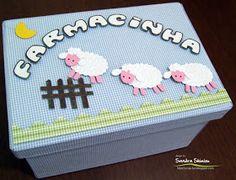 fun-ideas handmade: Farmacinha