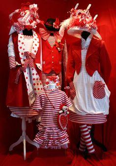 pin von k d auf karneval pinterest clown kost m. Black Bedroom Furniture Sets. Home Design Ideas