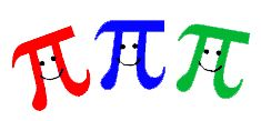 Pi Land. A list of creative Pi Day activities and quotes to get those math minds bumping!