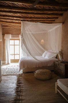 De Berber Lodge is een paradijs voor de Marokko-ganger die voorbij het bruisende Marrakech wil kijken.