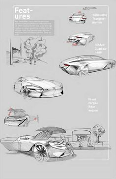 Porsche - Luis Jimenez