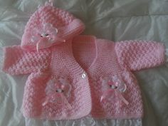 Free+Knitting+Patterns+Baby+Hats | BABY OR REBORN KNITTING PATTERNS Catalog > BABY OR REBORN KNITTING ...