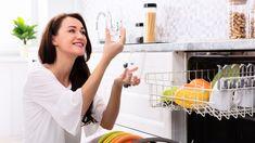 Myčka na nádobí. Tipy, aby byly talíře i sklo jako nové