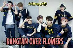 Flower boiiz