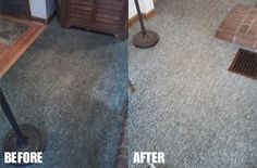 Carpet Cleaning London image