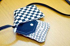 FREE Mini Bag Tutorial.