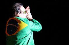 jaqueta brasil