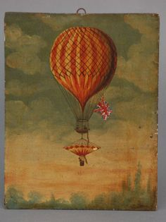 The hot air balloon is the oldest successful human-carrying flight technology. Description from imgarcade.com. I searched for this on bing.com/images