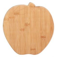 Apple Bamboo Cutting by tag2u - Add this to your registry on registrylove.com <3 from http://fab.com/sale/10690/product/222516?fref=pinterest