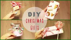 christmas giftsss! // gift ideas