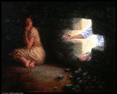 """""""Her Choice"""" Jesus"""