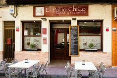 El Patio Chico, Torrevieja: Se 439 objektive anmeldelser av El Patio Chico, vurdert til 4,5 av 5 på TripAdvisor og vurdert som nr. 3 av 505 restauranter i Torrevieja.