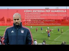 Passing Combination Drill like FC Barcelona - YouTube