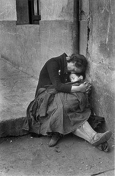 Spain, circa 1918, by Kurt Hielscher