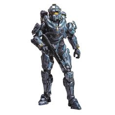 Halo 5 - Spartan Fred Action Figure by McFarlane Toys
