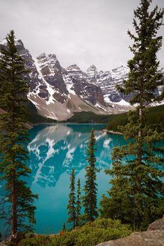 - Canmore Kanada