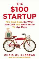 The $100 Startup : Fire Your Boss, Do What You Love and Work Better to Live More - Chris Guillebeau Business Bestseller on discounted price. use promo codes and coupon codes.