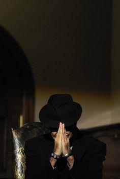 Leonard Cohen 2011.