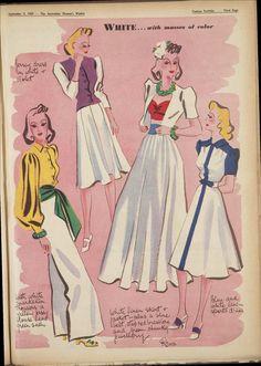 9 Sep 1939 - The Australian Women's Weekly