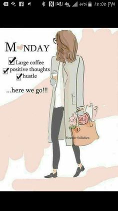 The Heather Stillufsen Collection from Rose Hill Designs Monday Quotes, Daily Quotes, Me Quotes, Qoutes, Positive Thoughts, Positive Quotes, Rose Hill Designs, Morning Quotes, Monday Motivation