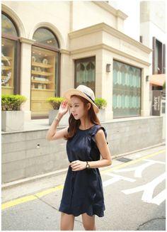 Cute summer dress  #kooding #dress
