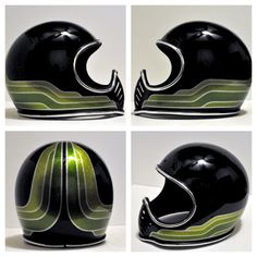 nice helmet Chemical Candy Customs