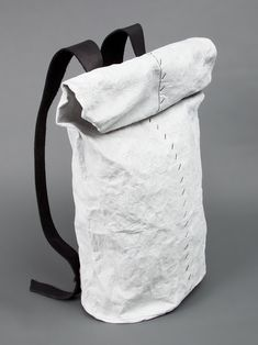 Isaac Sellam Experience 'memoire' Backpack - - Farfetch.com