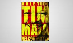 Tim Maia Vale Tudo - Nelson Motta