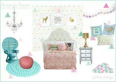 Girls room # 2