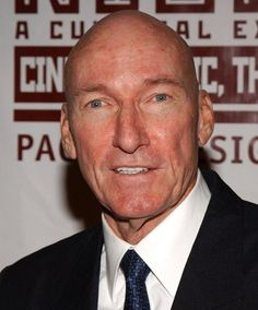 Ed Lauter  (October 30, 1938 – October 16, 2013)