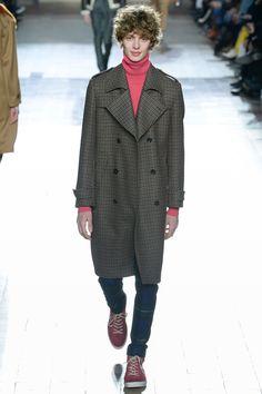 Paul Smith - Fall 2017 Menswear