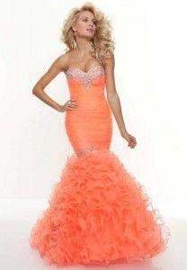 Trendy for Prom Dresses 2013: Ruffles!Prom Dress Shop Blog