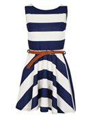 Miso Stripe Dress