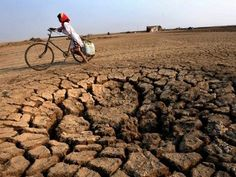 Do you agree that Government is ignoring drought affected areas of Maharashtra ?