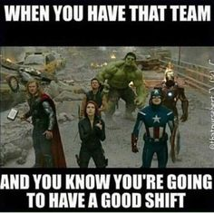 """Here is great collection of some """"Top 21 Team Work Memes"""" that will make you laugh and funny for whole day.Just read out these """"Top 21 Team Work Memes"""" and keep enjoy. Pharmacy Humor, Medical Humor, New Nurse Humor, Psych Nurse, Radiology Humor, Cna Nurse, Work Memes, Work Quotes, Work Sayings"""