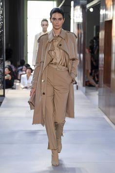 5d36fc1254399 Tenues Automne, Printemps Été, Haute Couture, Tenues Chics, Garde Robe, Mode